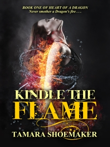 Kindle the Flame